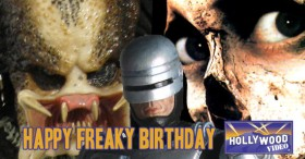 Happy Freaky Birthday