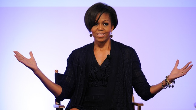 michele obamas senior thesis White denial of racism is central to this serious, yet often fatuous, political season, as we see in the many web and media debates over a senior thesis written by the young princeton sociology student michelle obama some 23 years ago whites are attacking her for writing honestly and candidly, from.