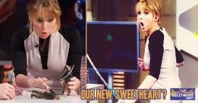 Katniss Jennifer Lawrence funny sweetheart