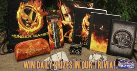 Hunger Games Trivia by HollywoodVideo
