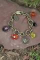 Peeta Charm Bracelet