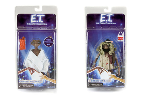 et packaging