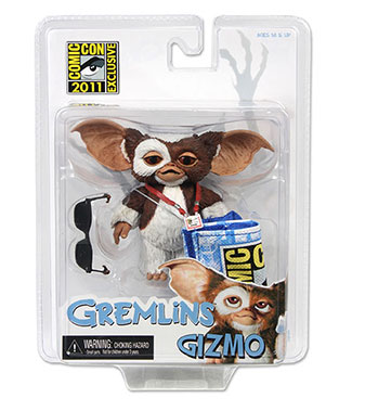gizmo package