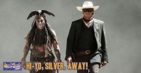 lone ranger feature