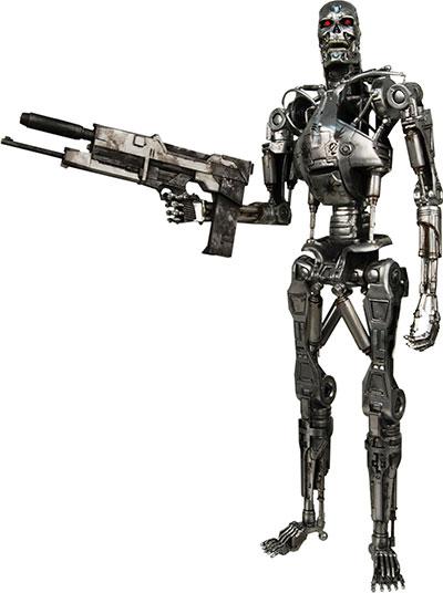 18 inch terminator figure