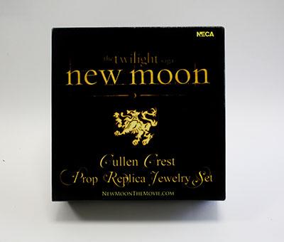 cullen crest jewlry set