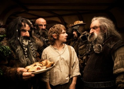 Hot Pockets are a Dwarven specialty.