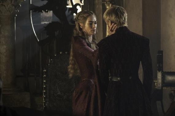 Poor cranky Joffrey.