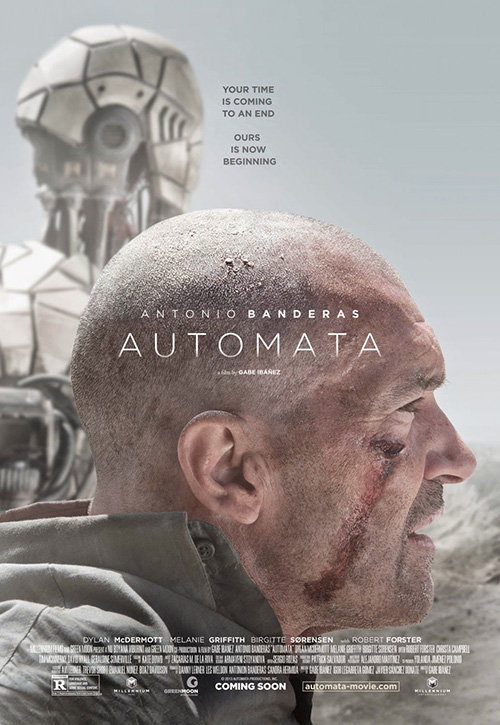 400w Automata new Poster (1)